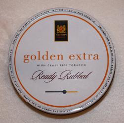 Pipe Tobaccos Golden Extra