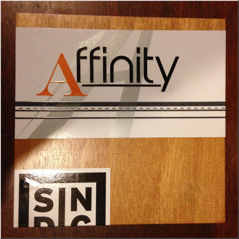 Affinity by Sindicato Cigar